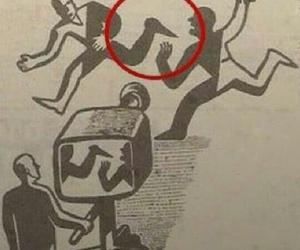lies, media, and true image