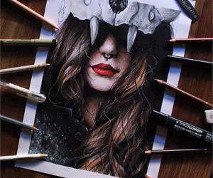 art, arte, and beautiful image