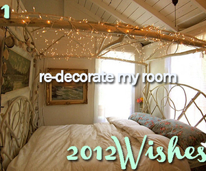 wish and room image