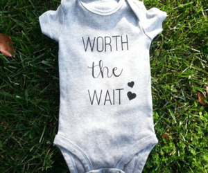 baby and clothes image
