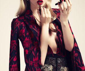 cara delevingne, model, and chanel image