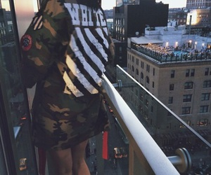 kylie jenner and new york image