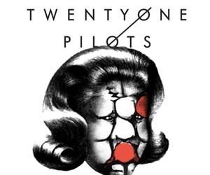 twenty one pilots, 21 pilots, and josh dun image