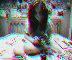 cool, drugs, and Effy image
