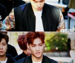 jaebum, JB, and kpop image