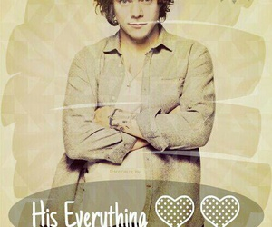 his everything, Harry Styles, and harry image