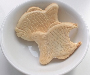 fish, food, and aesthetic image