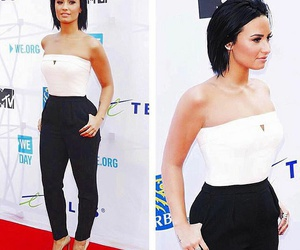 confident, my beauty, and demilovato image