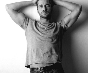 gerard butler, sexy, and Hot image