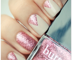 butter london, glitter, and sparkles image