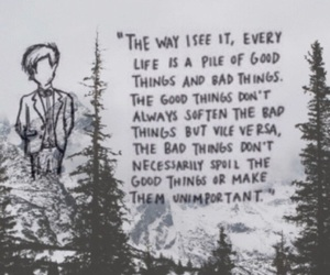 quote, doctor who, and life image