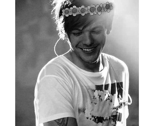 flowers, larry stylinson, and tumblr image