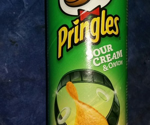 chips, good, and pringles image