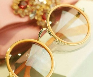 dior, fashion, and glasses image