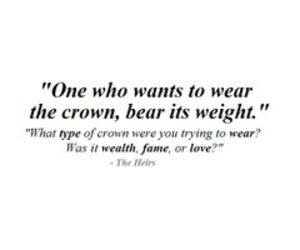 crown, lee minho, and quotes image