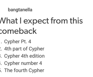 cypher and bts image