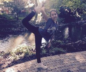 dance, flexibility, and fun image