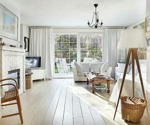 Scandinavian, white, and homesweethome image