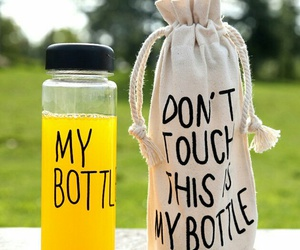 my bottle image