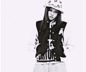 hip hop, korean, and underground image