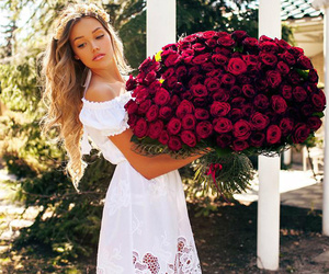 beauty flowers image