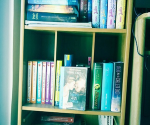 book, fandoms, and percy jackson image