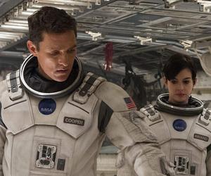 Anne Hathaway, endurance, and interstellar image
