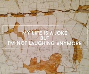 grunge, life, and joke image