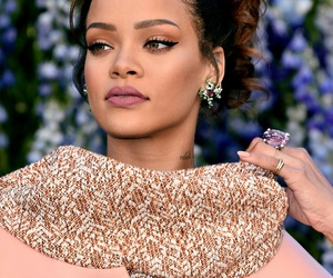rihanna, Queen, and singer image