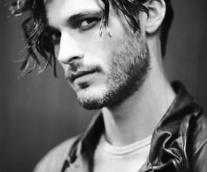 male model image