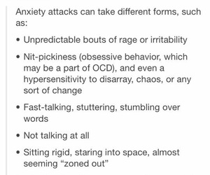anxiety, help, and mental image