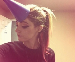 unicorn, against the current, and chrissy costanza image