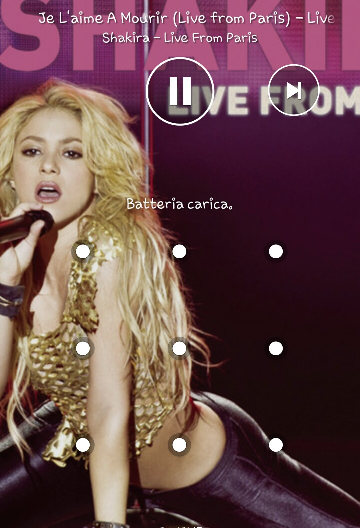 :), Queen, and shakira image