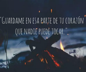 espanol, heart, and quotes image