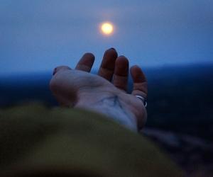 cosmos, stars, and sun image