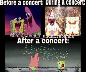 funny, green day, and patrick image