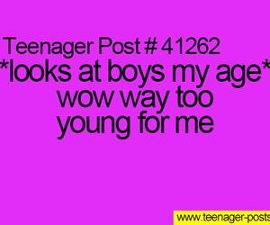 boys and teenager post image