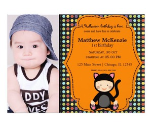 costume party, Halloween, and invitations image