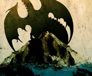 the hobbit, poster, and tolkien image