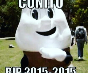 scream queens and rip conito image