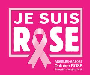 cancer, mobilisation, and octobre rose image