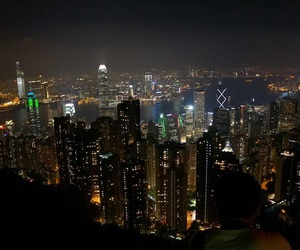 beautiful, hong kong, and nice image