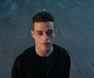 mr robot, boy, and series image
