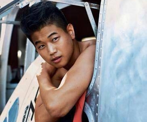 Minho, ki hong lee, and the maze runner image