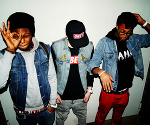 obey, gshock, and boys image