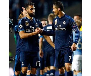 Best, cristiano ronaldo, and real madrid image
