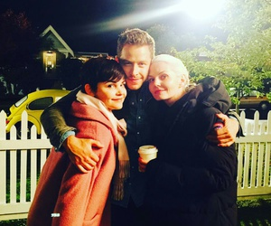 once upon a time, ️ouat, and charming image