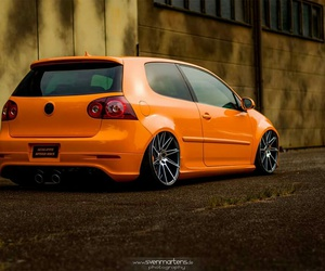 low, orange, and tuning image