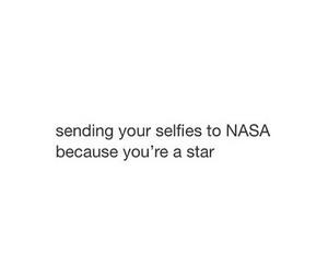 stars, funny, and nasa image
