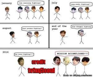 changmin, funny, and jaejoong image